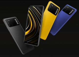 Xiaomi Poco M3 Coming To Pakistan At An Unbeliveable Price
