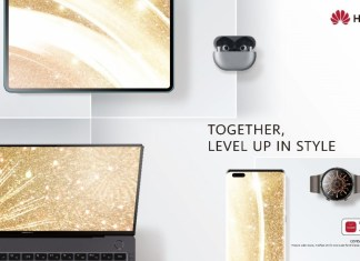 Kick-start Your New Year Fitness Resolutions with the Best that Huawei Has to Offer