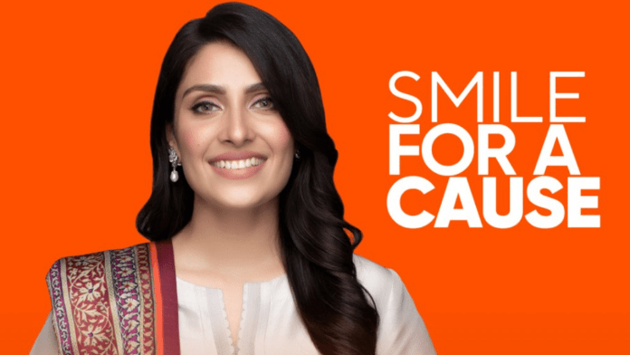 Ayeza Khan Shares Her Best Wishes in 'SnackVideo' With an Overwhelming Response During Ramadan