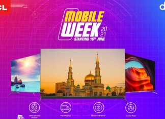 """Huge Discounts are on your way this """"Mobile Week"""" on TCL"""