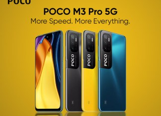 """Powerful POCO M3 Pro 5G Launched with """"More Speed. More Everything"""""""