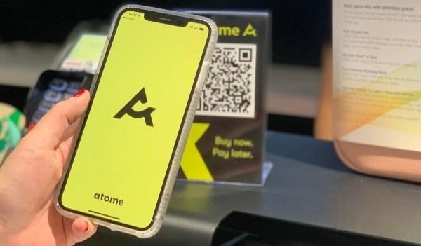 Atome là gì?