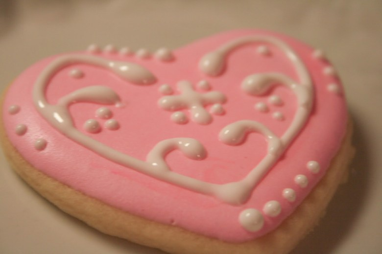 Valentine Cookie_5