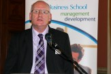 Alderman Billy ASHE (Carrickfergus Borough Council) (c) Allan LEONARD @MrUlster