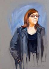 20140623 Quiet Peacemakers - 07 Katie Hanlon