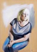 20140623 Quiet Peacemakers - 08 Pauline Hegney