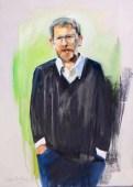 20140623 Quiet Peacemakers - 15 Brian Lambkin