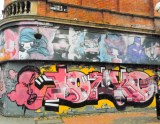 Hit the North, Culture Night Belfast 2016, Northern Ireland. #HTN16 #CNB16 (c) Sophie AUMAILLEY