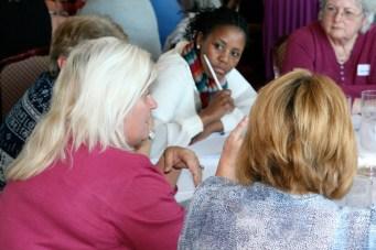 Workshop participants (c) Allan LEONARD @MrUlster
