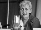 Marion JAMISON (REACT) (c) Allan LEONARD @MrUlster