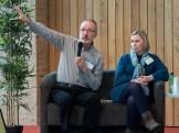 Quintin OLIVER and Linda ERVINE (c) Allan LEONARD @MrUlster