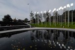 Omagh Bomb Memorial. Image source: http://www.omaghbombmemorial.com/