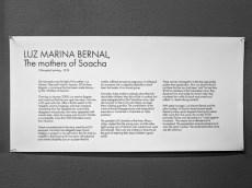 The Mothers of Soacha. (c) Allan LEONARD @MrUlster