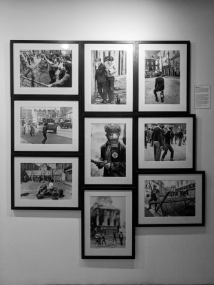 Derry 12-14 August 1969 by Clive Limpkin. (c) Allan LEONARD @MrUlster