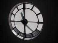Hallgrímskirkja Clock
