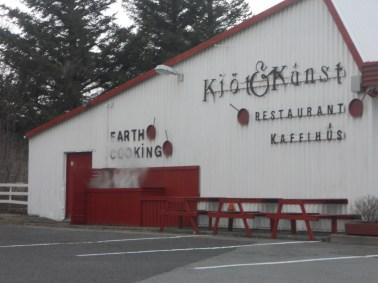 Hveragerdi Restaurant
