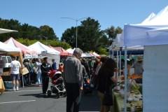 San Mateo Farmer's Market