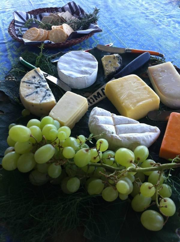 Cheeses Onetangi