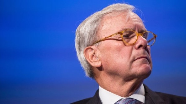 More women sign up to defend Brokaw