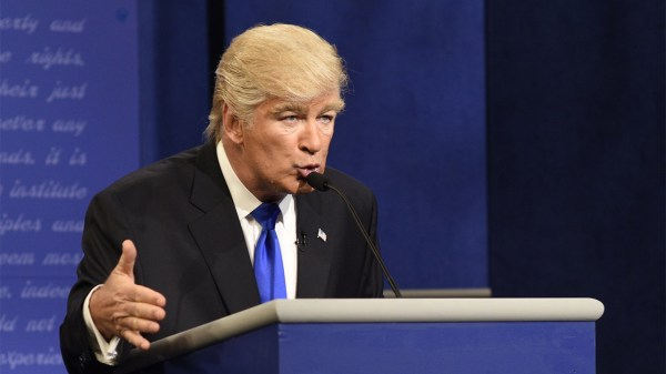 Alec Baldwin's Trump returns to declare a national ...