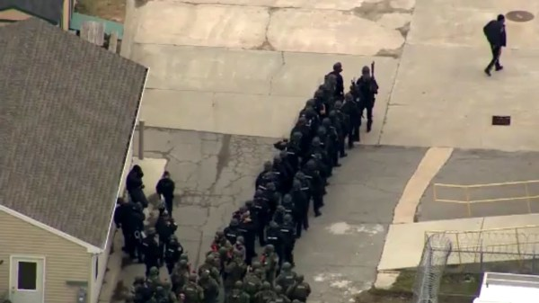 Delaware prison officials: 1 hostage dead after authorities...