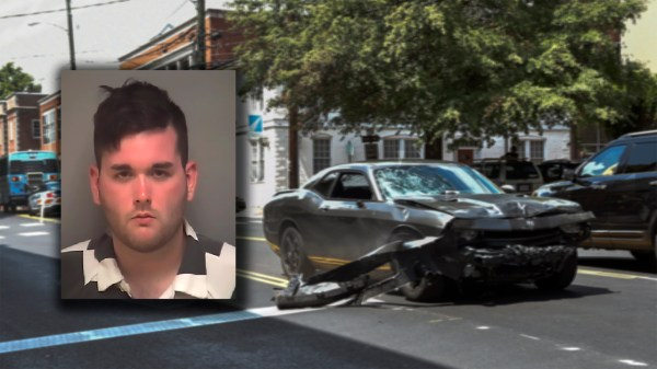 Charge upgraded against suspect in Charlottesville rally ...