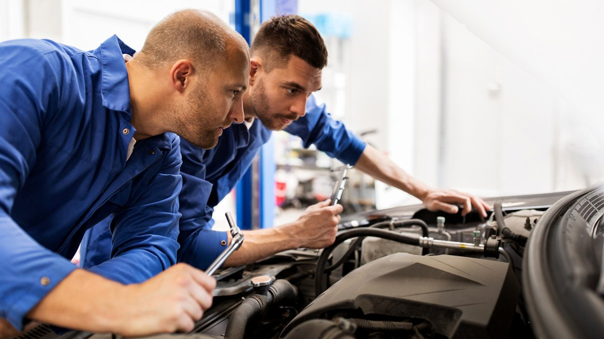 What You Need To Know About Repairing Your Vehicle
