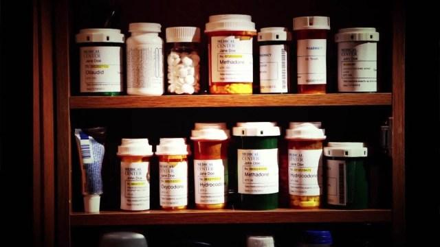 Opioids%20on%20shelf_1523917377307.jpg.jpg.jpg_11935155_ver1.0_1280_720 Florida sues Walgreens, CVS alleging they added to state's opioid crisis