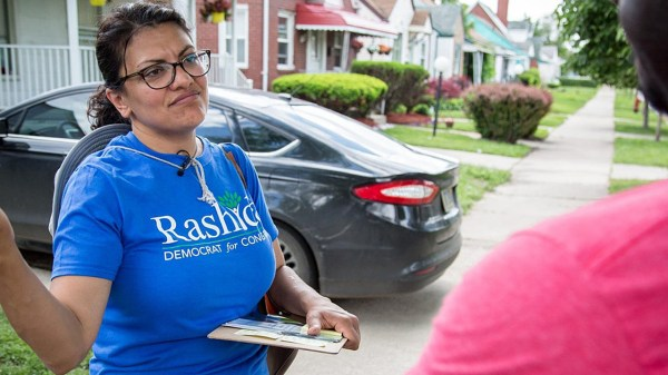 Michigan Democrat likely to be first Muslim woman elected ...