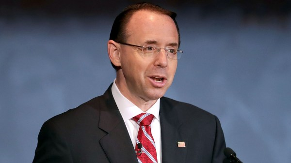 Rod Rosenstein to meet Trump Thursday after morning drama ...