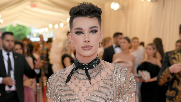 YouTuber James Charles has lost 1 million subscribers since...