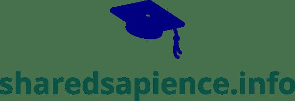 An image of the sharedsapience.info logo