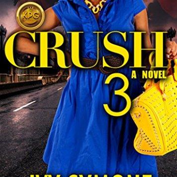 Ivy Symone Crush Series