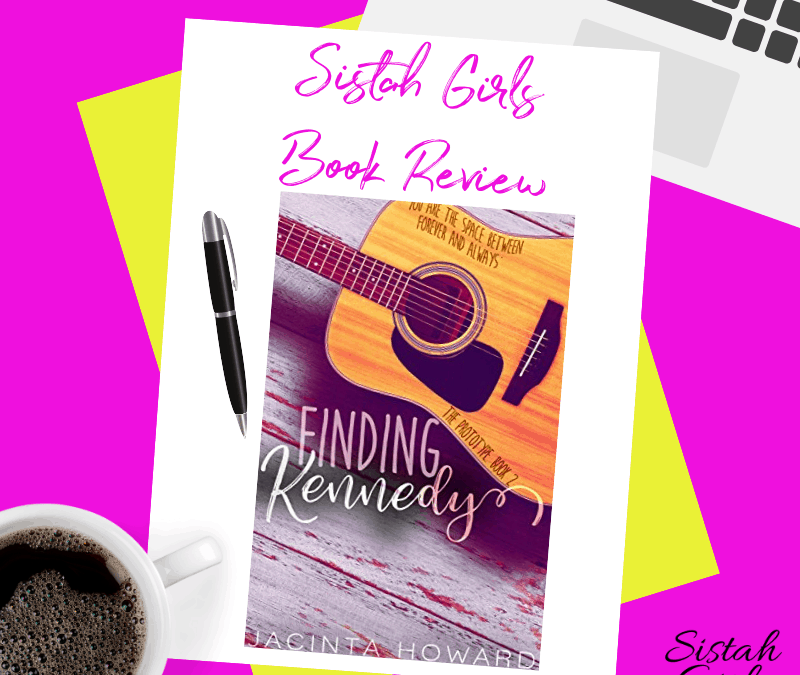 Book Review: Finding Kennedy by Jacinta Howard #SpoilerFree