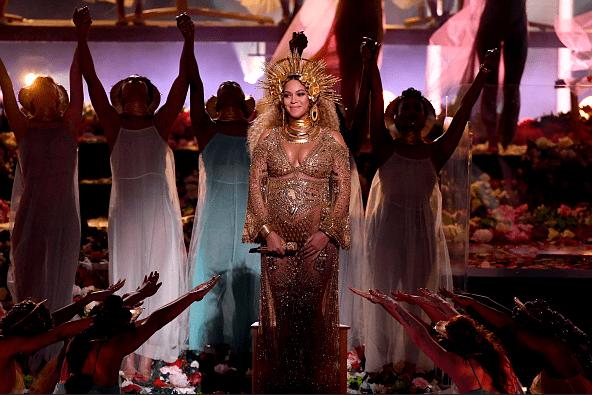 #Beyoncé Grammy Snub Is Bigger Than The Awards.