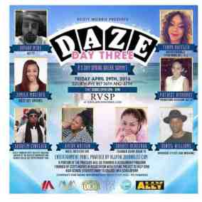 Panelist at DAZE Summit