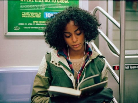 Image result for black women reading
