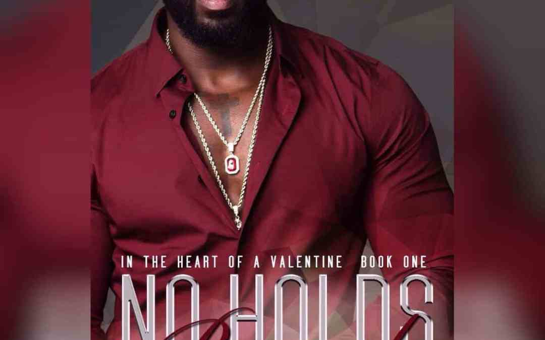 Book Review: No Holds Barred (In the Heart of a Valentine Book One) by Stephanie Nicole Norris