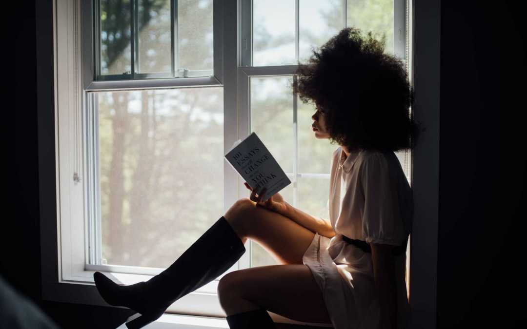 11 New Black Authors To Read In 2019