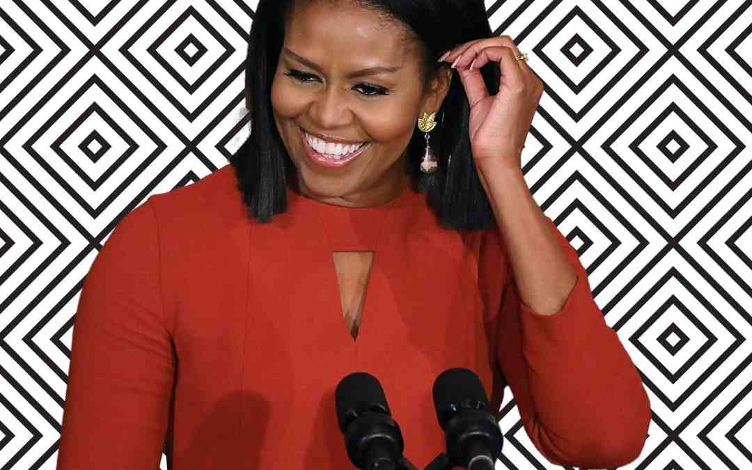 10 Sistah Girl Questions I Wanted Michelle Obama to Answer in 'Becoming'