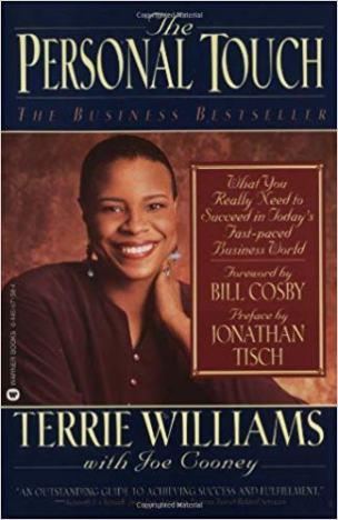Terrie Williams
