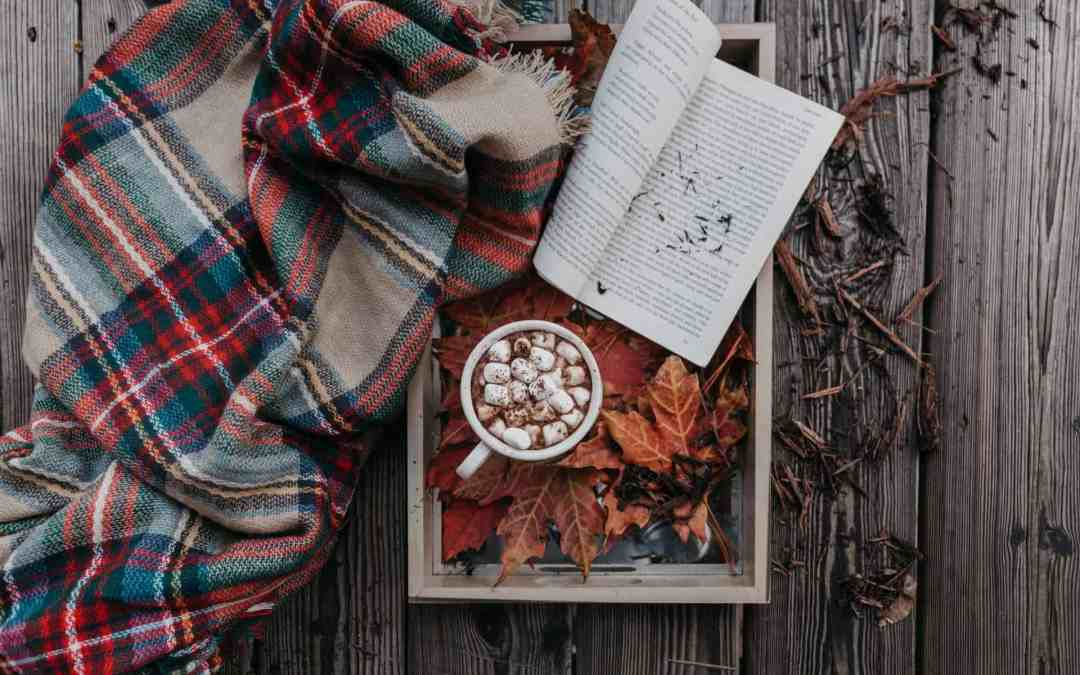 5 Books to Get Cozy With This Autumn