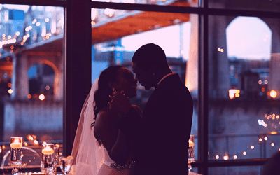 10 Couples In Black Romance You Have To Meet [Part 1]