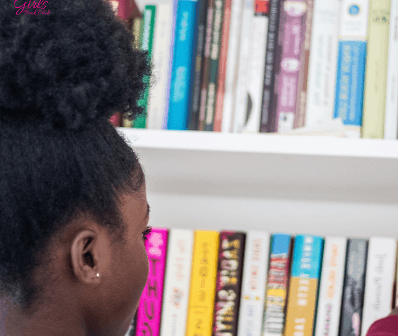 10 Young Adult Novels Written By Black Authors You Should Read This Fall
