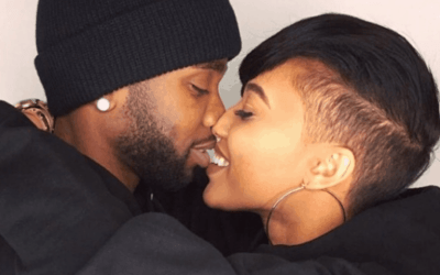 10 Couples in Urban Lit You Have to Meet [Part 1]