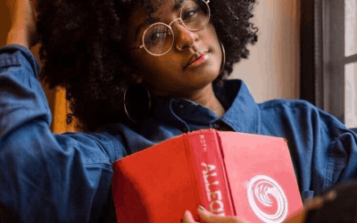 5 Must Read Books Written By Black Feminists