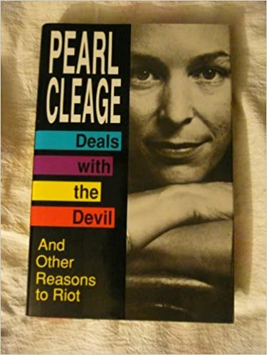 Deals with the Devil And Other Reasons to Riot by Pearl Cleage
