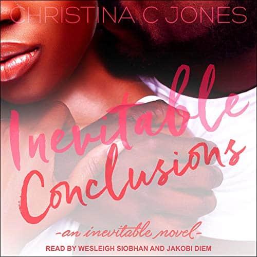 Inevitable Series by Christina C. Jones