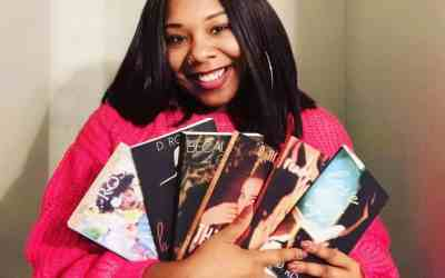 5 Questions With Author D. Rose
