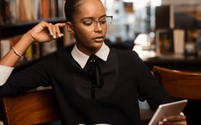 8 Black Authors I Discovered This Year & Loved…